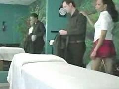 Tukang urut n, Tukang pijit wanita, Bercinta dengan tukang pijit
