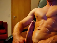 Amateur gay, Gay amateur, Amateur squirt, Gay wank, Squirting solo, Masturbation squirt