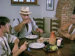 Camareras, Camarera, Mesera, Italiano, Italianas