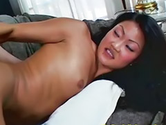Lesbian anal, Asian black cock, Sex with sex toys, Lesbians hair, Lesbian play 5, Hard anal