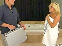الزوج, Tفي الحمام, مrepair, لام فى الحمام, في الحمام ب, فى الشغل