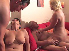 Mature, Swinger, German, Swingers
