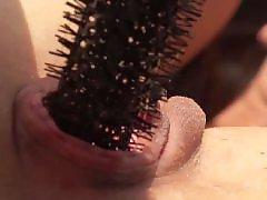 Queensnakes, Queensnake, Hairbrushed