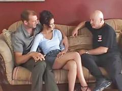 Wife threesom, Anal milf, Milf anal, Stranger, Love anal, Wife three some