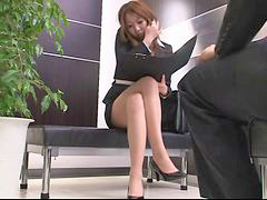 Office sexs