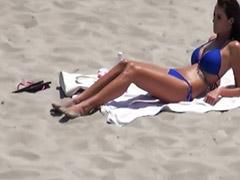 Bikini, Big tits brunettes, Couple friend, Amateur pussy, Big pussy, Big tit amateur