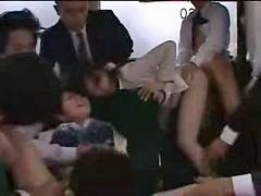 พ่อเอาลูกสาวออกรายการโชjapan, Japanic