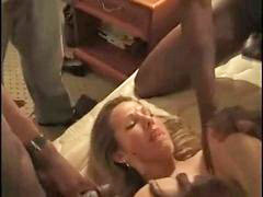 In front, In front husband, Wife in front, Wife her husband, Wife her, Wife fucked husband