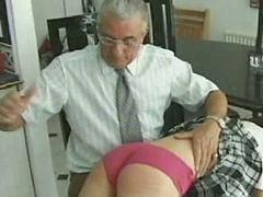 Stepdad, Young dad, Teens dad, Teen dad, Young spanking, Teens spanked