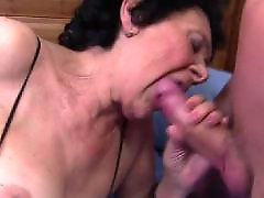 Young lovely, Tasting cum, Tasted, Mature cumming, Love granny, Love young