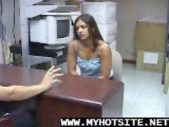 Entrevistas, Oficinas, Quito, Consultorios, Entrevista, Sexo