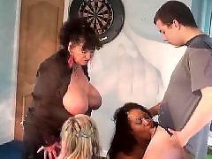 Three suck, Three sucking cock, Women big, Suck boob, Suck big cock, Suck bbw
