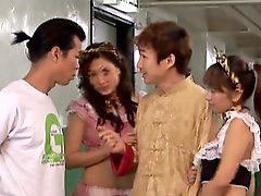 Slutty, Slutty j, Neighbore, Neighbor fuck, Hong-kong, Hong