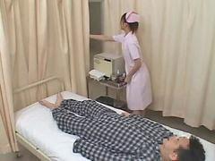 Japanese, Nurse
