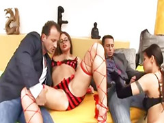 Foursome, Nympho, Foursomes, Two hots, Two hot, Two blowjob