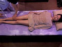 Pijit oil massage, Mewah, Menikah, Erotis