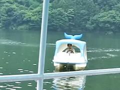 Japanese, Outdoor solo, Tow girl, Reo, Public japanese, Reon otowa