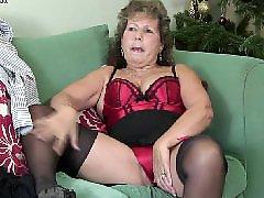 ژينا, حرارة الشرج, كبير الثدي