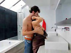 Sexe bathroom, Sex scenes, Scenes sex, Scene sex, By blondelover, Bathroom scenes