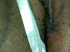 Orgasm krupnim planom, Mastrubacija picke