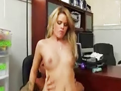 Rhodes, Naughty office, Sex office, Jessa rhodes, Tattooed blonde, Tattoo sex