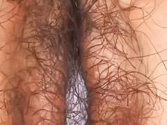Japanese, Asian japanese masturbation, Hairy fuck, Hairy brunette, Hairy vagina, Hairy masturbation