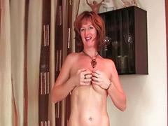 Mature redhead, Mature masturbation, Head shaving, Mature,milf,masturbation, Mature masturbating, Redhead mature