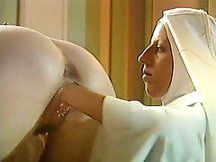 Fisting, Nuns l, A nuns, A nun, ืnuns, يبىنتnun