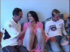 Swinger, Swingers, Mom, Family