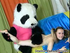 Dance, Teen dance 2, Dancing, Teen, Panda, Dances