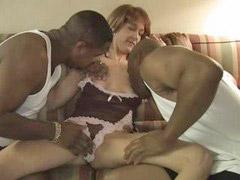 Besar suka, Seksi big, Pijat istri orang