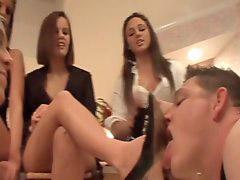 Recruiter, Recruit, Girl slave, Slave girls, Slave girl, Slave
