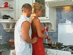 Blond milf, Blonde milf, Slutty blonde, Slutty milf, Milfs blonde, Milf kitchen
