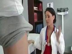 Milf, Nurse