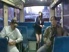 Japones autobus, 😩bus
