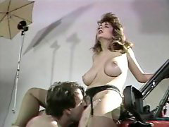 Christy, Works hard, Working hard, Christy canyon, Christi canyon, Christi