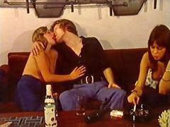Vintage, Swedish, ´swedish, Vintage threesomes, Vintage threesome, Threesome vintage