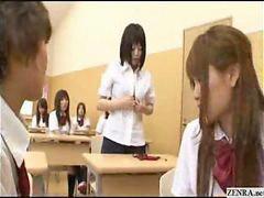Sekolahan jepang siswi, Remaja sekolah jepang, Remaja jepang,, Remaja jepang di dalam, Mading, Japanese di dalam