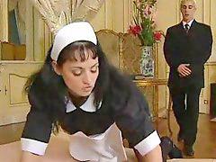اوربية, الخادمة شرجي, اوروبيه, خادمة اوربيا, اوربا,, الخادمات,