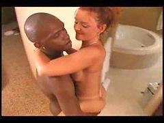 Interracial, Creampie, Cuckold