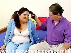 Chubby, Fat