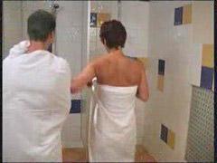 Shower sex, Sex shower, Sex in shower, Sex show, In shower, Shower