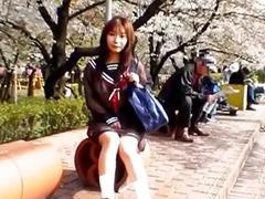 Sekolahan jepang siswi, Diluar ruangan asia jepang, Di luar ruangan asia jepang, Gadis cilik siswi sekolahan, Asian jepang gadis, Jepang menikmati