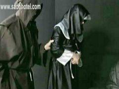 تركع, راهبة و راهبة, راهبات, الرهبات, الراهبات خ, راهبة, راهبات