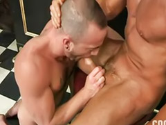 Mature anal, Rimming, Anal mature, Hot muscular, Gay rimming, Gay mature