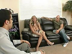 Therapiste, Wifes sex, Wife screw, Wife in front, Sex therapist, Sex me