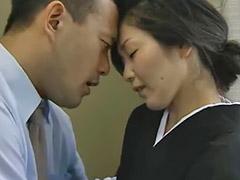 کس ژاپنی, مردن شوهر, سال کس, مردن