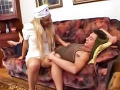 Sister sex, Sister blowjob, Treat, Nice job, Nice ass, Extra