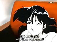 Anime, Anim, Wet and big, Animation, Hentai animation, Pok