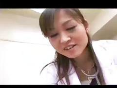 Doctor, Japanese, Oral, Doctor japanese, Oral fuck, Fucked japan